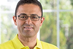 Prof. Dr. med. Ahmed A. Khattab